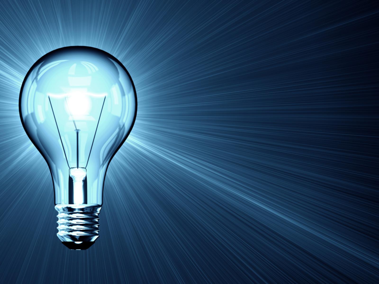 Light Bulb Gods Last Message