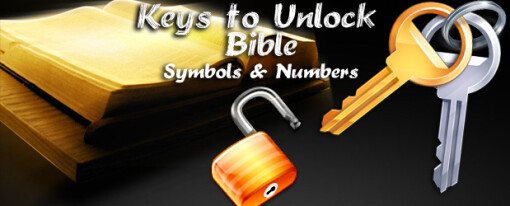 Keys to Unlock Bible Symbols & Numbers